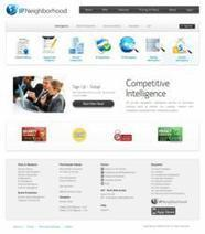 New Competitive Intelligence App Reveals Competitors' Secrets ...   Ethical Competitive Intelligence   Scoop.it