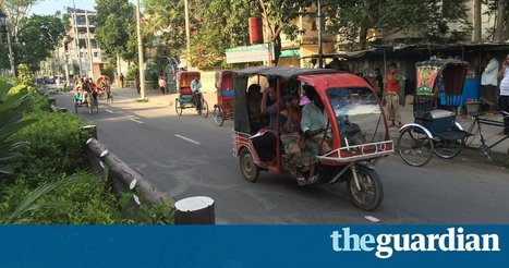 Rajshahi: the city that took on air pollution – and won | VCE Environmental Science | Scoop.it