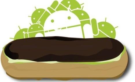 Android 5.0 ¿Qué nos espera?   PoderPDA   Reflejos Tecnológicos   Scoop.it