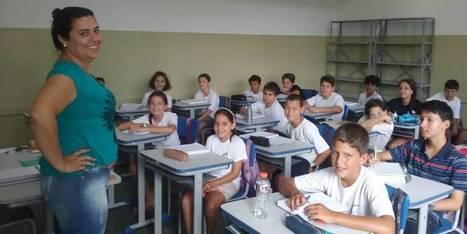 Como uma cidade de 3.000 habitantes conquistou o maior IDH de educação do Brasil | EVS NOTÍCIAS... | Scoop.it