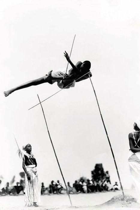 Le mystère des Tutsi sauteurs | Merveilles - Marvels | Scoop.it