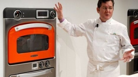 US celebrity chef sued for counterfeit wine - FRANCE 24   Wine industry   Scoop.it