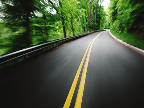 Un asfalto más resistente a partir de residuos plásticos   PEQUEÑOS GRANITOS, GRANDES PLAYAS   Scoop.it