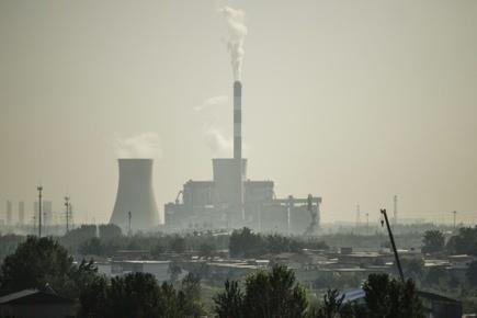 Climat: la limite de 2°C, un objectif possible suspendu à de nouveaux effort | Ecologie & société | Scoop.it