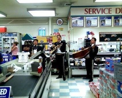 Cómo utilizan la música para manipular nuestras decisiones de compra | Me interesan | Scoop.it
