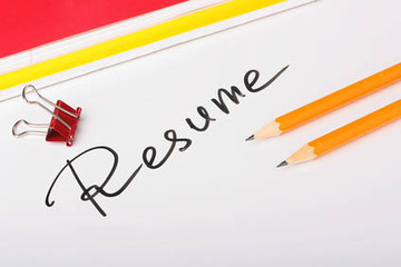 How to Impress Through Resumes? | Assignment Writer UK | Scoop.it