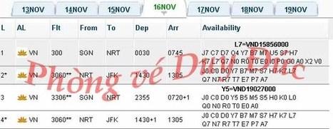 Vé máy bay Vietnam Airlines đi New York | Ve may bay, Đặt mua vé máy bay tại đại lý vé máy bay Duy Đức cam kết giá rẻ nhất | Scoop.it