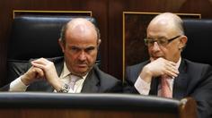 Los presupuestos duran una semana | Partido Popular, una visión crítica | Scoop.it