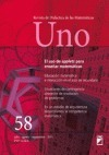 UNO | Revistes que llegim a PuntMat | Scoop.it