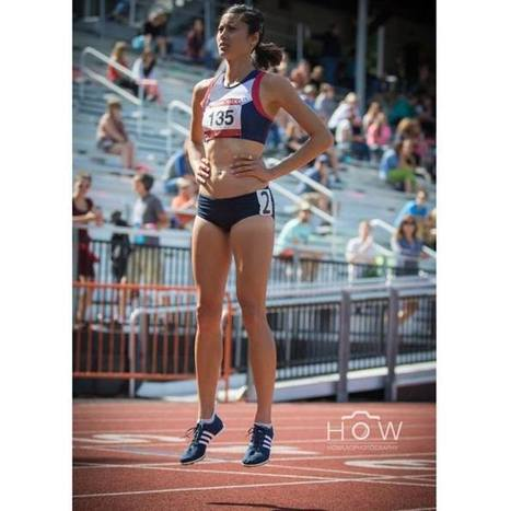Fil-Heritage athlete Jess Barnard erases 31 year old Philippine 800 Record - Pinoyathletics.info | Philippines Track and Field | Scoop.it