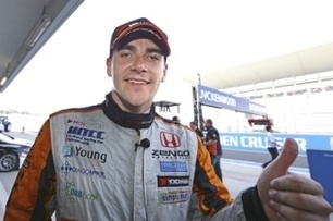 Zengo Motorsport and Michelisz to continue with Honda backing | WTCC News | Oct 2013 | Crash.Net | Motorsport News | Scoop.it