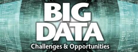 Big data en la mira a las enfermedades del corazón | eSalud Social Media | Scoop.it