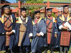Freedom of Expression: To the Royal Wedding (blog post by SONAM) | BhutanKingdom | Scoop.it