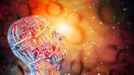 The Origin of Intelligence | Big Think | Co-creation in health | Scoop.it