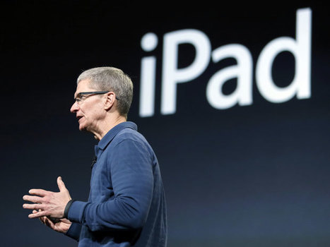 Apple's Most Important Executives Detail Everything That Stinks About The TV Industry | TV of the Future | Scoop.it