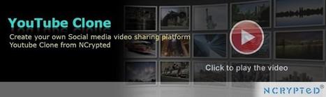 Run your video sharing portal like YouTube with best YouTube Clone Script   YouTube Clone   YouTube Clone Script   Video Sharing Script   Scoop.it