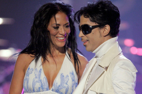 Prince's ex-fiancée Sheila E. speaks out on his death | Mixed American Life | Scoop.it