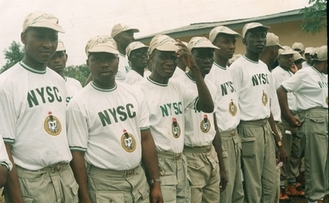 NYSC boss advocates for Youth Development Fund to tackle unemployment - WorldStage | NGOs in Human Rights, Peace and Development | Scoop.it