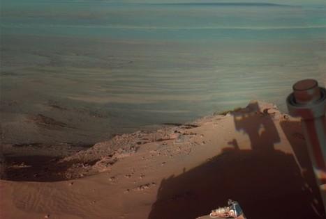 Can We Survive A Trip To Mars? - RedOrbit | Astrobiology | Scoop.it