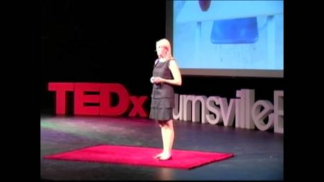 Living in beta: Molly Schroeder at TEDxBurnsvilleED | TED - the Best of the Best | Scoop.it