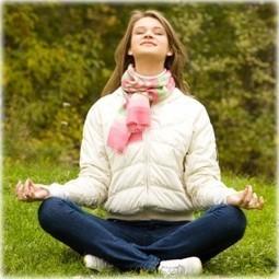 Pratiquez la méditation active pour renforcer votre mémoire   meditation   Scoop.it