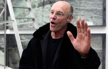 Anselm Kiefer: 'Art is difficult, it's not entertainment' | images in context | Scoop.it