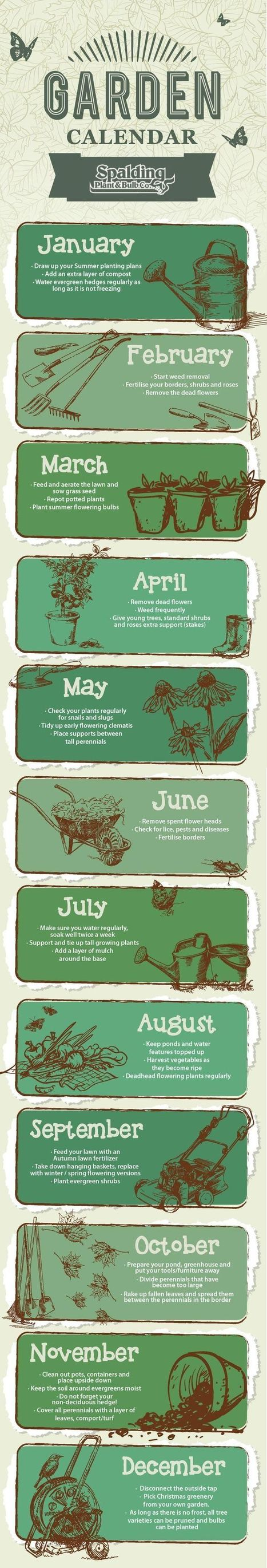Planting | Gardening is more than Digging the Dirt | Scoop.it