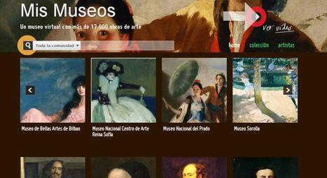 Mis Museos | Navigate | Scoop.it