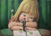 Mi mano verde: 10 motivos por los que leo literatura infantil... | Literatura Infantil | Scoop.it