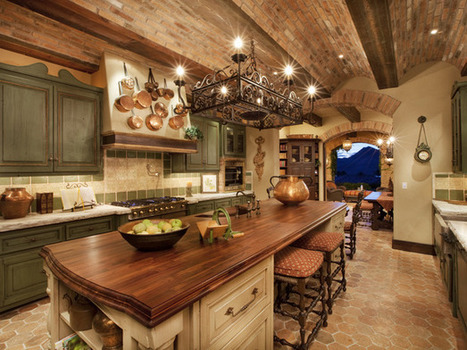 International Style: Italian-Inspired Design Ideas : Decorating : Home & Garden Television   The Latest for Home & Kitchen   Scoop.it