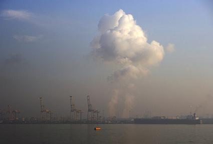 Ilmuwan Temukan GRK Baru Lebih Berbahaya dari CO2 | Marine Conservation (Konservasi Laut) | Scoop.it
