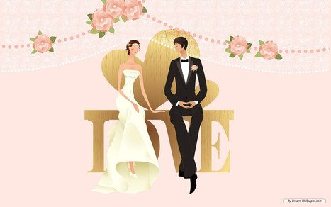 Marriage Vows Are a Central Part in Many Nuptials   Shadi Matrimonials   Scoop.it