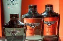 Bentley Infinite : un parfum de luxe à l'image de la marque | Perfume and fragrances Trends | Scoop.it