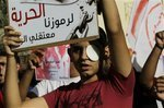 Bahrain police battle biggest protests in weeks   Human Rights and the Will to be free   Scoop.it