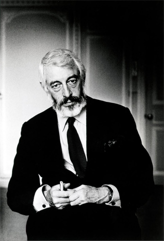 The Natural Science of a Singular Gentleman: J.P. Donleavy » 3:AM Magazine | The Irish Literary Times | Scoop.it