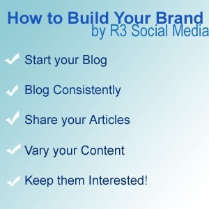 Social Media: How To Build Your Brand | Business 2 Community | Deep inside social media | Scoop.it