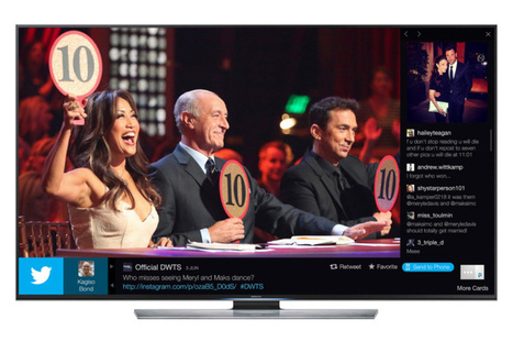 Pixie is a Smart TV app that can actually make your TV smart | Digital-News on Scoop.it today | Scoop.it