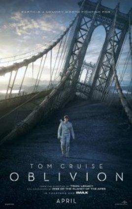 Download Oblivion Movie | watch Movie online free | Scoop.it