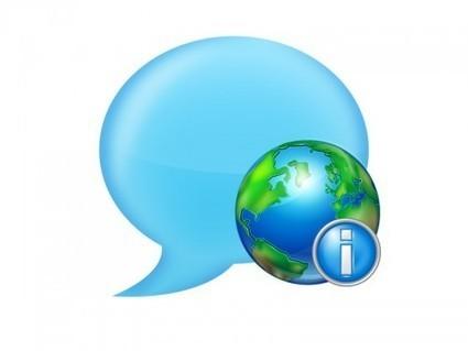 5 sites pour trouver la bonne information... au bon endroit... au bon moment ! | Time to Learn | Scoop.it