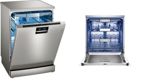 iQ700 - Siemens lance son lave-vaisselle connecté - Tinynews   Hightech, domotique, robotique et objets connectés sur le Net   Scoop.it