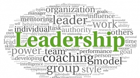 Effective School Leadership | School Leadership for 21st Century | Scoop.it
