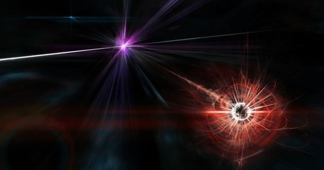 Is this the end of particle physics as we know it? | gravedad cuántica | Scoop.it