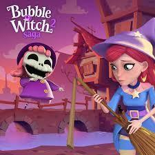 Play Bubble Witch Saga 2 Game | Play Candy Crush Saga Games | Scoop.it