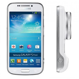 Samsung Galaxy S4 Zoom ~ Techno2know   Technology   Scoop.it