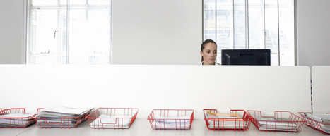 Why Do Our Offices Make Us So Miserable? | Life @ Work | Scoop.it