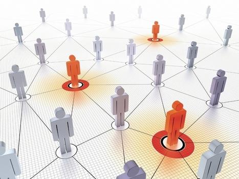 Réseaux Sociaux : mettre en place une communication digitale qui profite à la génération de leads | TRH du LPO | Scoop.it