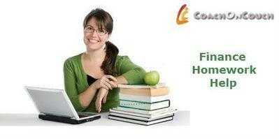 Things To Learn About Finance, Statistics Homework Help | CoachOnCouch | Scoop.it