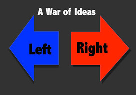 The Left-Right Axis Redux: More on the War of Ideas | Politics for the Twenty-first Century | Scoop.it