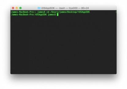 FileMaker iOS SDK - Part 3   Filemaker Info   Scoop.it