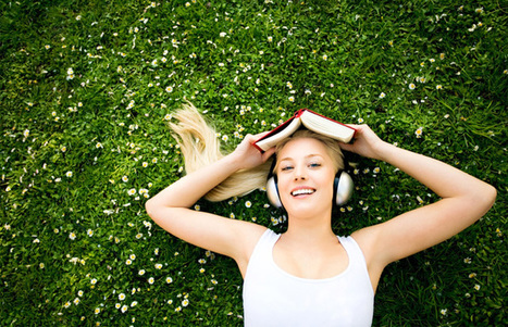 9 Songs That Were Inspired by Books | Listening activities for English language learners | Scoop.it